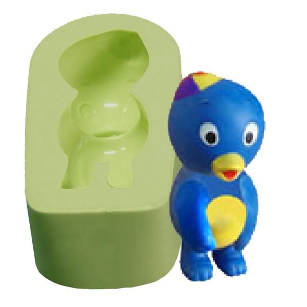 Molde Backy Azul
