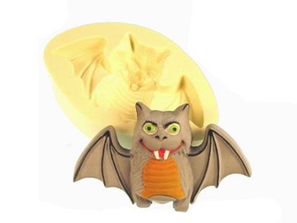 Molde Morcego Vampiro