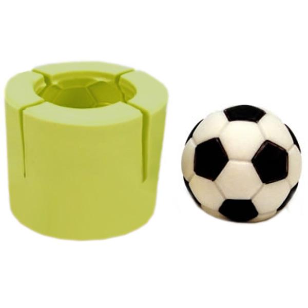 Molde Bola de Futebol