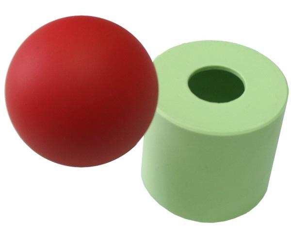 Molde Bola Pequena