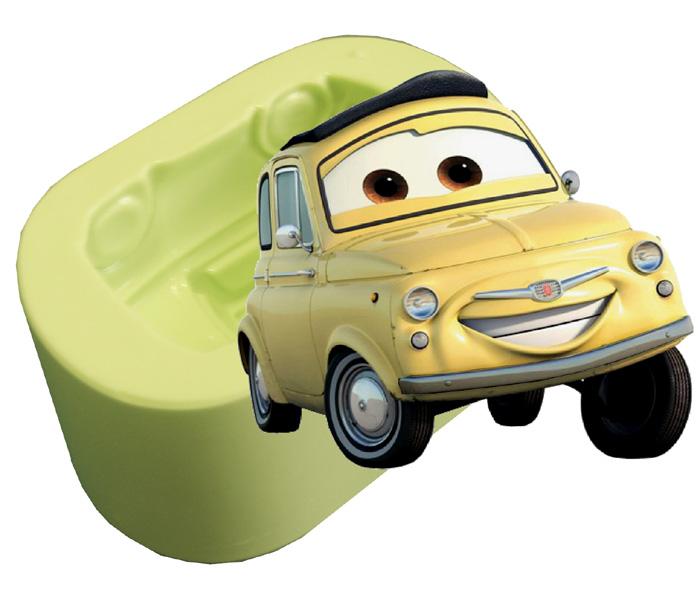 Molde Carro Lui