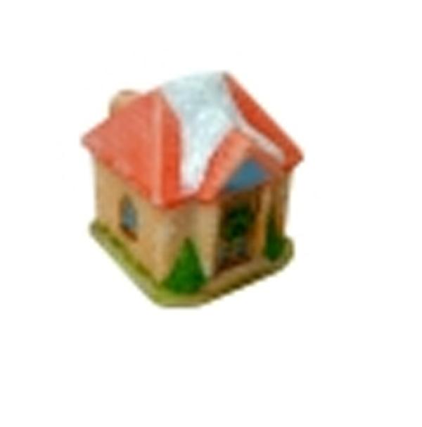 Molde Casa Mini