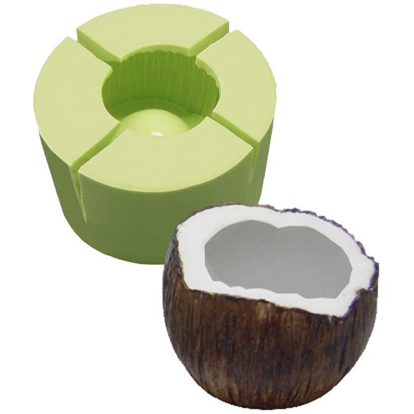 Molde Côco Mini