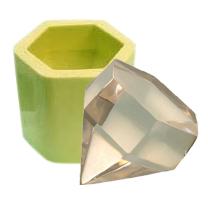 Molde Diamante