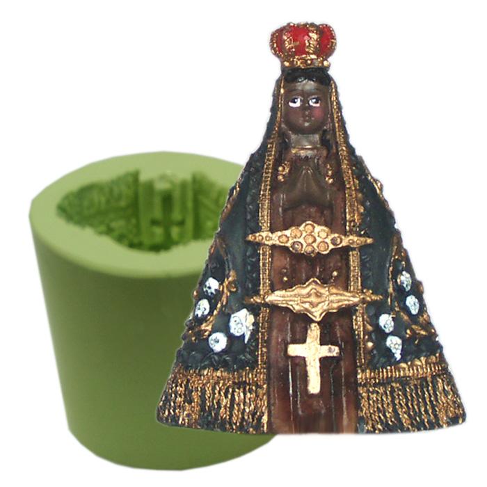 Molde Nossa Senhora Aparecida