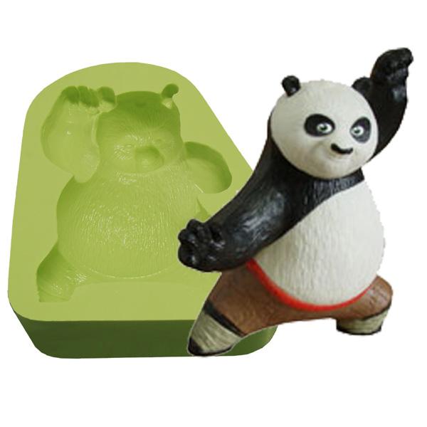 Molde Panda
