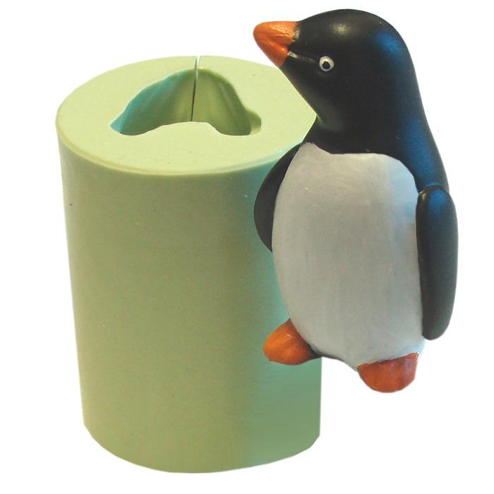 Molde Pinguim