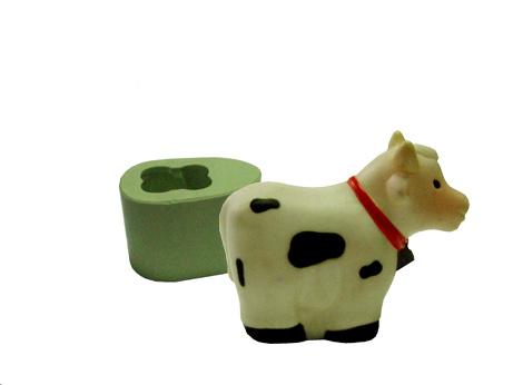 Molde Vaca Infantil