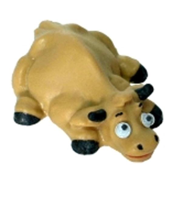 Molde Vaca Deitada Pequena