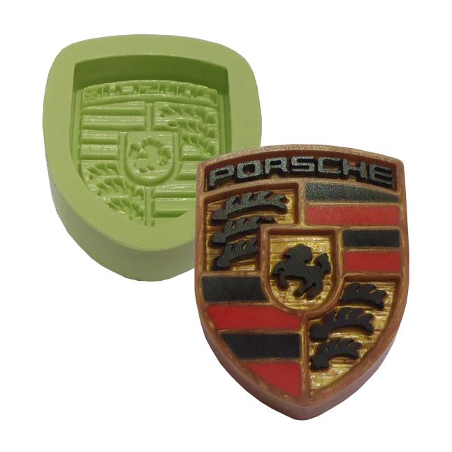 Molde Porsche