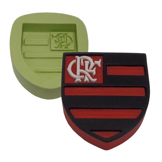 Molde Rubro Negro Carioca