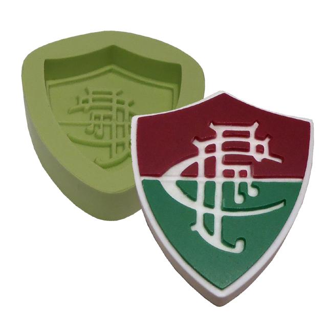 Molde Tricolor Carioca